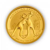 Goldmünze - Kangaroo 1/4 Unze - Australien