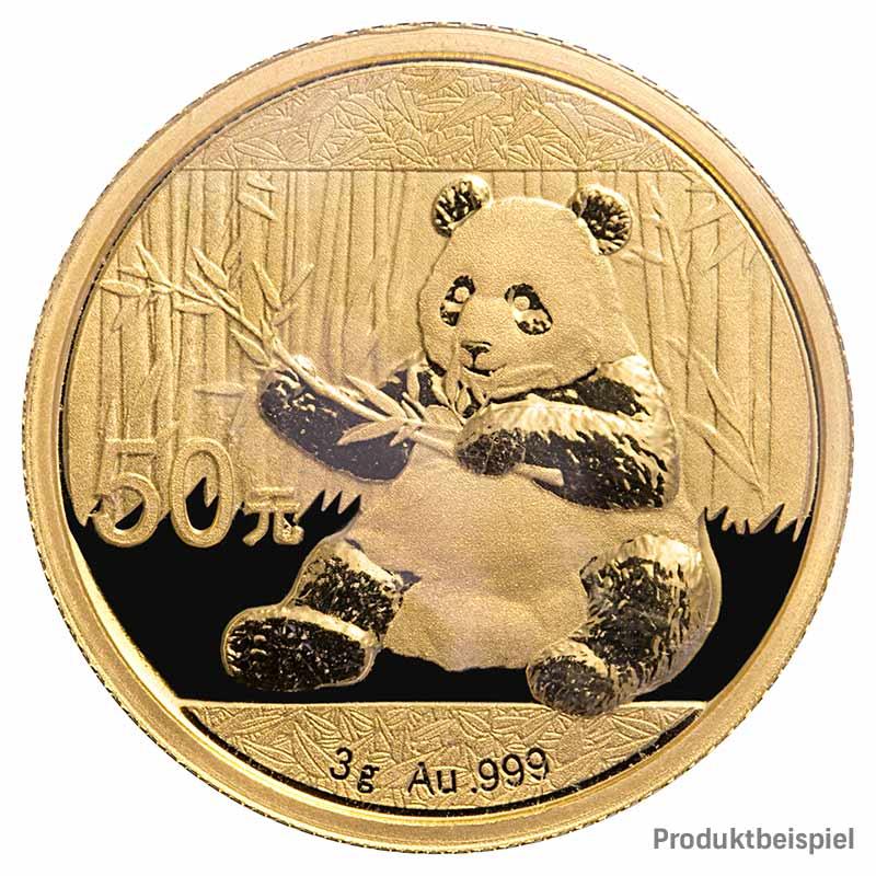 Panda 3 Gramm