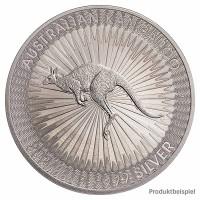 Känguru Silber 1 Unze (Perth Mint)