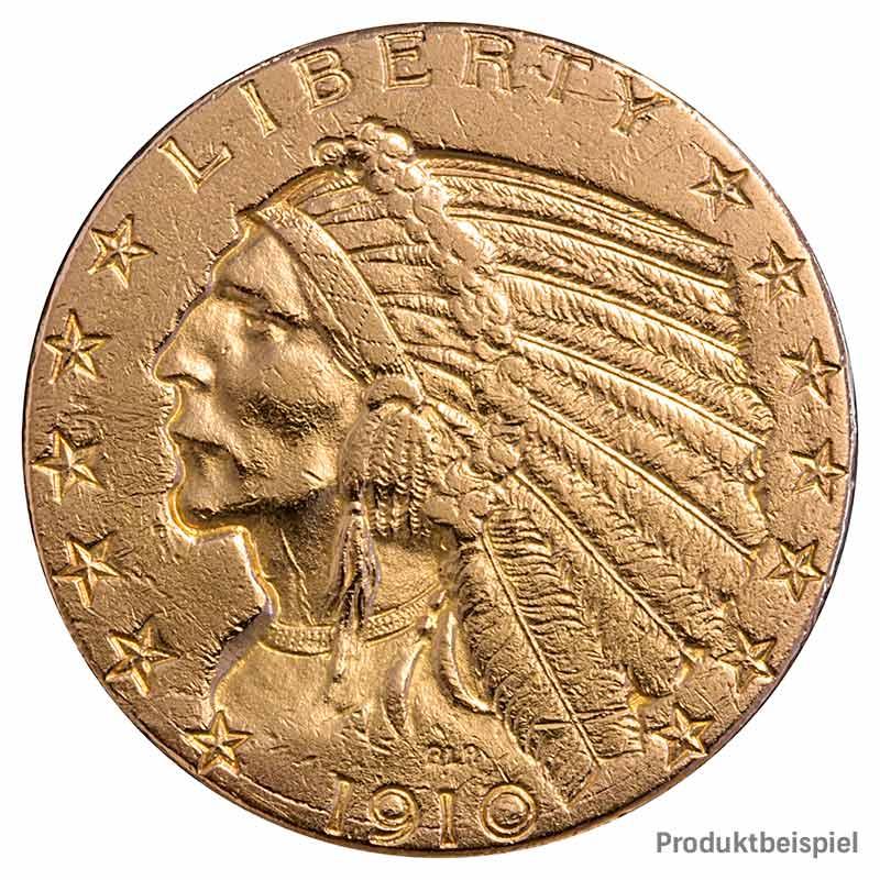 5$ Indianer