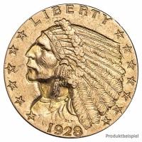2,5$ Indianer