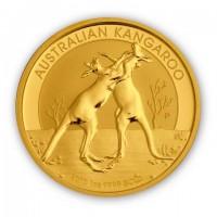 Goldmünze - Kangaroo 1 Unze - Australien