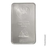 Münzbarren - Silber - 250 Gramm - Vorderseite