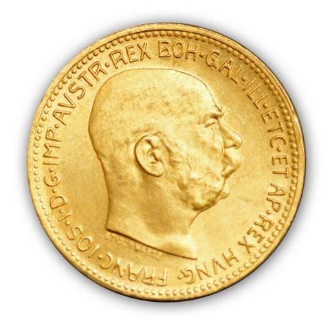 20 Kronen Austria